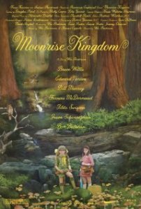 """Moonrise Kingdom"" (PG-13) originally only opened in four theaters but earned $167,250 per screen, the all-time record for highest per-theater box office average of a non-animated film. After its successful debut, it appeared in theaters worldwide.(photo from imdb.com)"