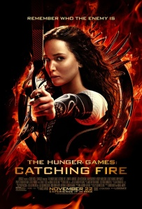 """Photo from Lionsgate.com """"Catching Fire"""" made over $3 million by Dec. 4, in the United States alone."""