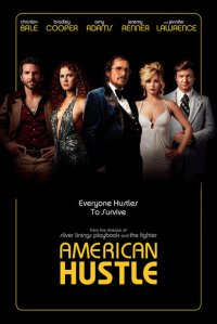 """American Hustle"" has made $144,130,00 in American theaters between Dec. 20, and Feb. 21. Photo from SonyPictures.com"