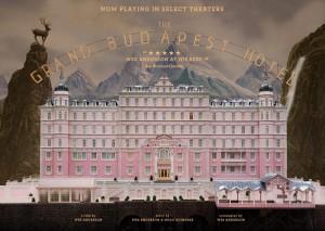 grand budapest hotel photo