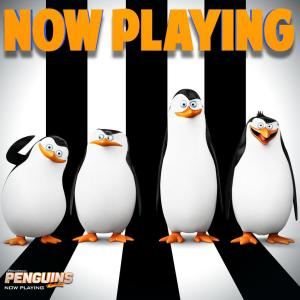 """The movie """"Penguins of Madagascar"""" has made $49.4 million in the box offices. Photo from Madagascar.dreamworks.com"""