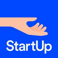 """Startup"" is the story of  Alex Blumberg's efforts to create his own podcasting company.   Graphic from http://gimletmedia.com"