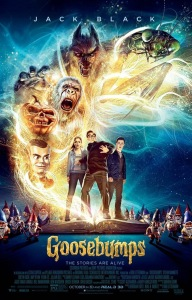 """Goosebumps."" (Columbia Pictures)"