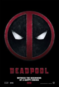 """Deadpool"" opened Feb. 12, and set the box-office record for the opening of an R-rated movie. Photo from FoxMovies.com"