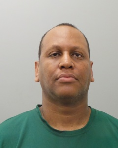 Photo from St. Louis County PD Robert Wilson, 46, is charged with promoting prostitution. He is a teacher at Hixson Middle School.