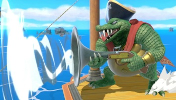 pirate k rool