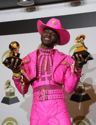 62nd Grammy Awards
